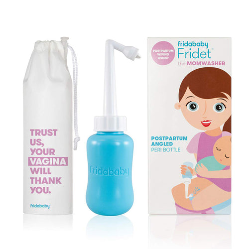 MomWasher Peri Bottle for PostPartum Care