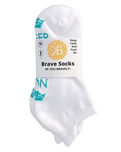 Inspirational Fun Socks for Maternity