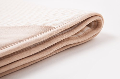 Protective Belly Pregnancy Baby Blanket, Organic