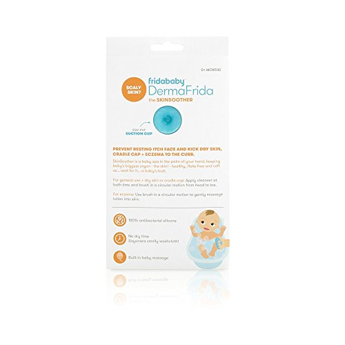 Baby Bath Silicone Brush