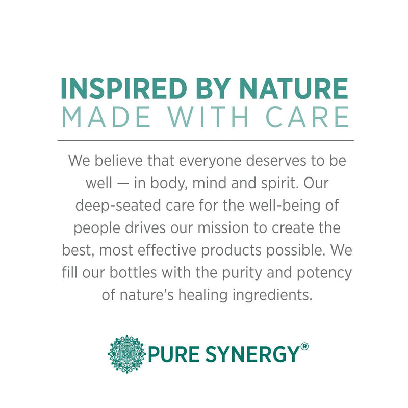 Pure Synergy PureNatal (120 Tablets) Prenatal Vitamin Made w/ Organic Fruits & Veggies, Gentle on Stomach