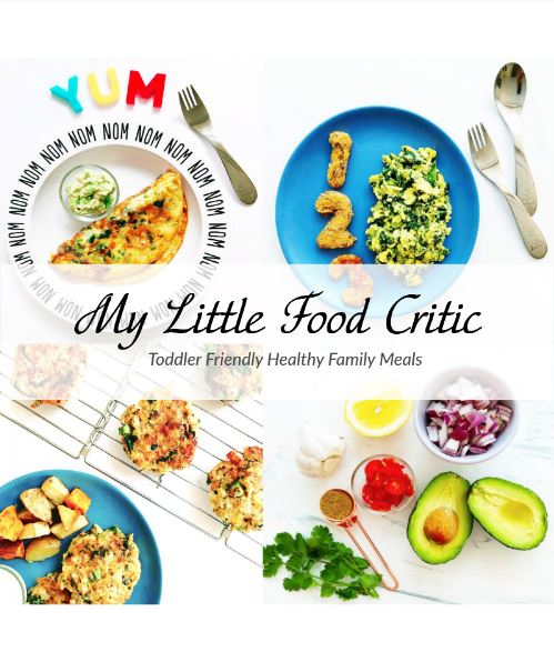 Baby & Toddler Friendly Family Meals