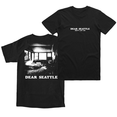 Dear Seattle 'Don't Let Go' T-Shirt