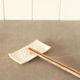 Ceramic Chopstick Holder
