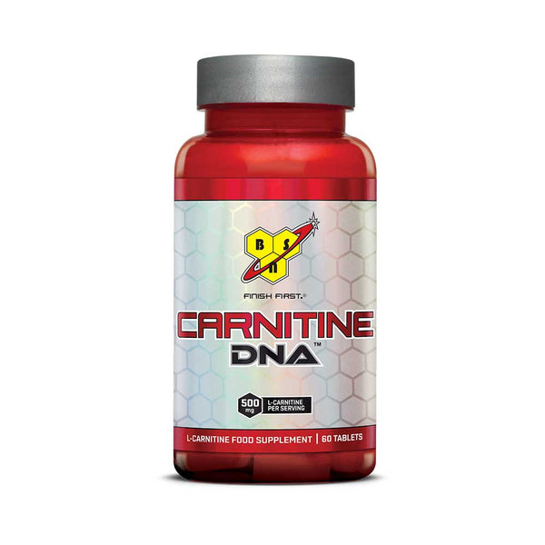 BSN DNA Carnitine 60 tablets