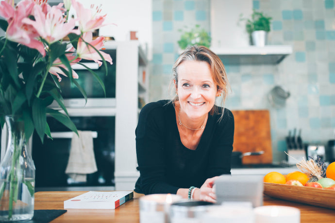 #ForteFemale At Home - Kate O'Brien