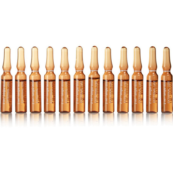 Hyaluronic Acid Vials