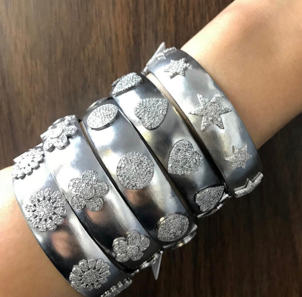 Pick your Cuff! - Glamour Manor
