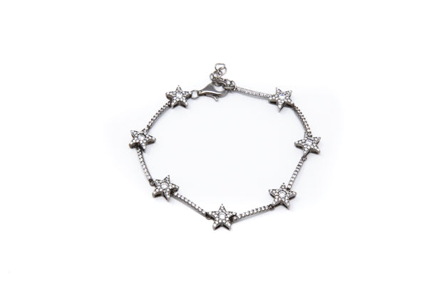 Star Bracelet - Glamour Manor