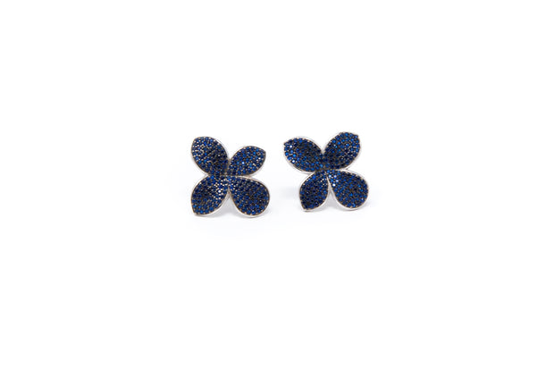 Flower Studs - Glamour Manor