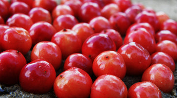 Cranberries - Healthy, Tasty & Nutritious
