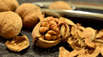 Walnuts - The super nut the brain loves