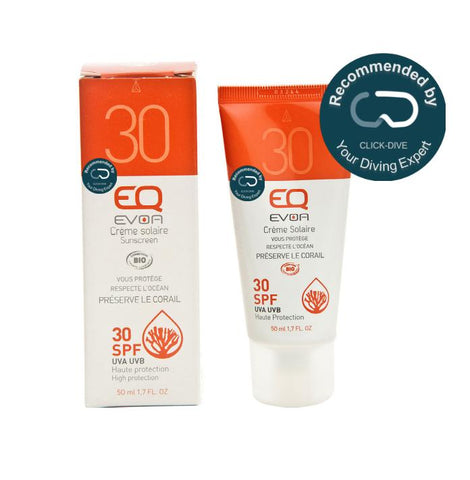 CORAL PROTECTIVE SPF30 SUNSCREEN CREAM, 100 ML