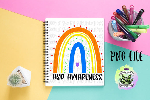 ASD Awareness - Digital
