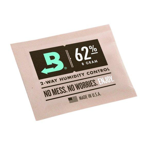 Boveda 10 Pack - 8 Gram 62% | Approximately 1 Year Supply