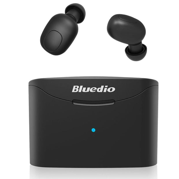Bluedio BlackPods Bluetooth Kopfhörer
