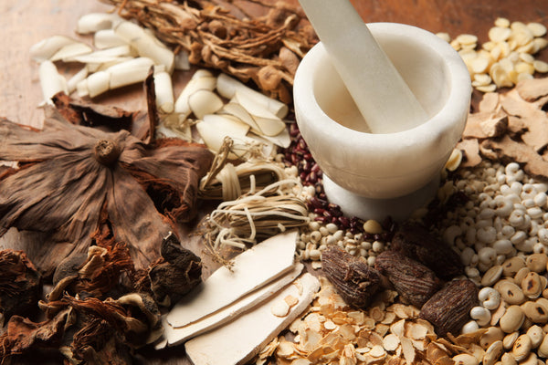 Here's Why You Should Be Taking These Tonic Herbs