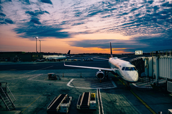 What You Need to Know About Traveling With CBD Oil