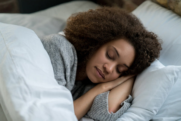 5 Best Reasons to Use CBD Oil for Sleep