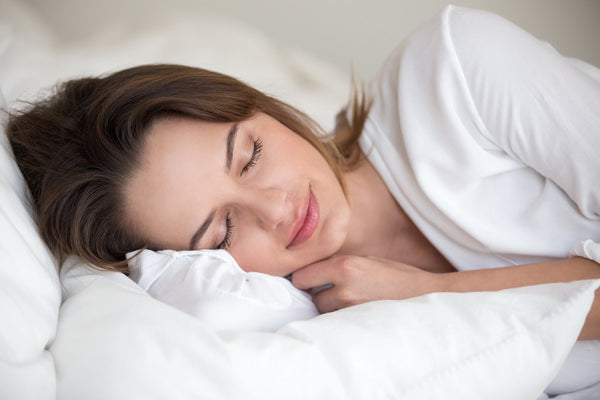 Why (Good) Sleep Is Essential for Health