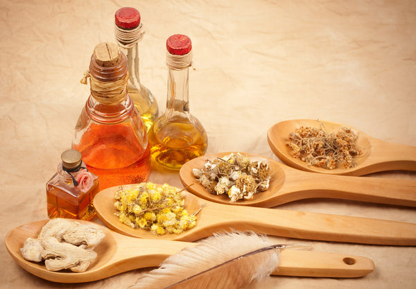 The Science of Ayurveda and Traditional Chinese Medicine
