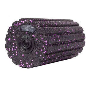 Electric Yoga Column Foam Roller