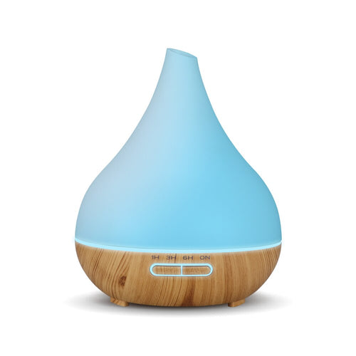 Water Droplet Oil Diffuser Lamp 400ml
