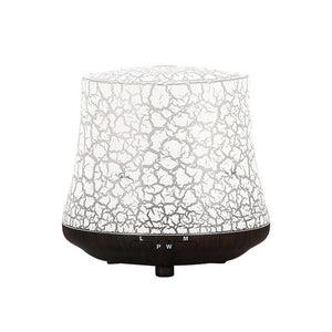 Electric Aromatherapy Diffuser Lamp