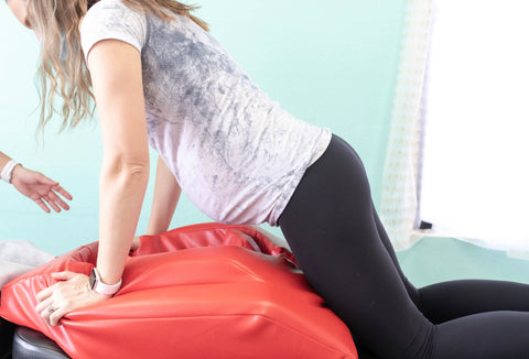 Chiro for moms, what is SPD