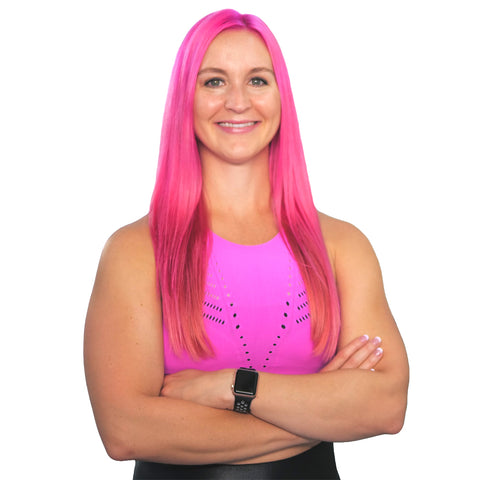 Kayla Brugger, Pilates Instructor, Perinatal postpartum pediatric online course, home tips for common pain conditions
