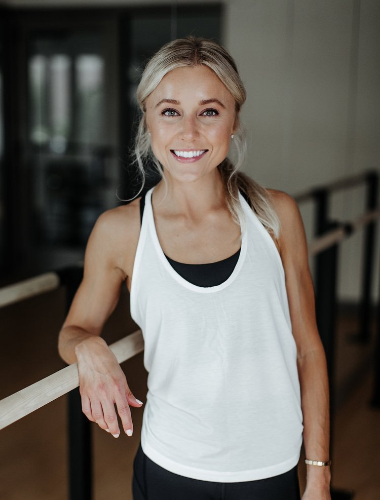 Lindsay Dungey, Fitness Instructor, Perinatal postpartum pediatric online course, home tips for common pain conditions