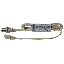 ERP 0295 Small Appliance Cord