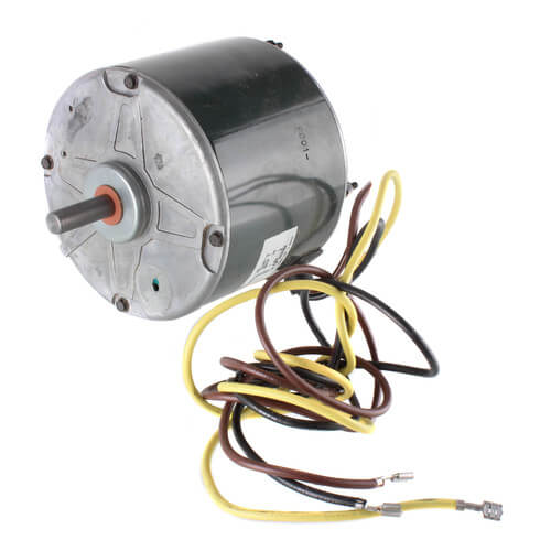 Carrier 1/5HP 208-230v 825 RPM Condenser Fan Motor HC37GE210