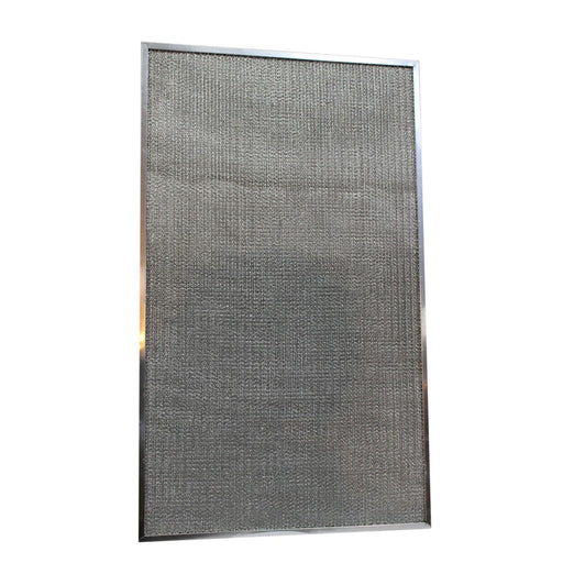 "Carrier 19"" x 32"" x 1/2"" Aluminum Mesh Filter KH03DU271"