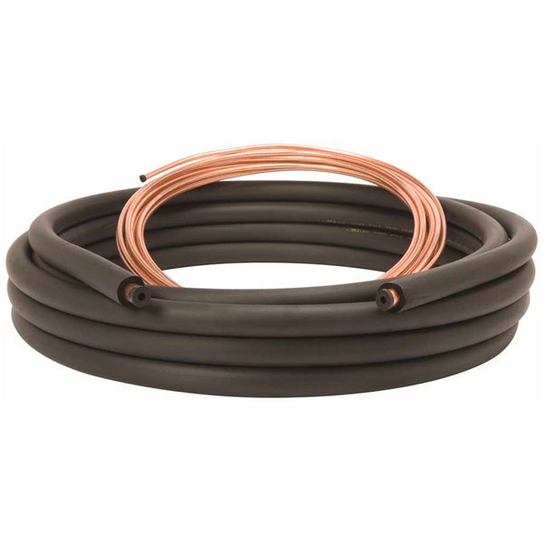50 Feet Copper Line Set