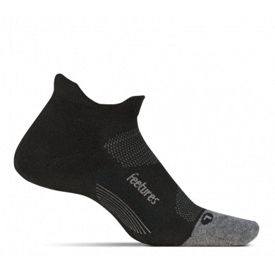 Elite Max Cushion No Show Tab - Feetures - Running Niche