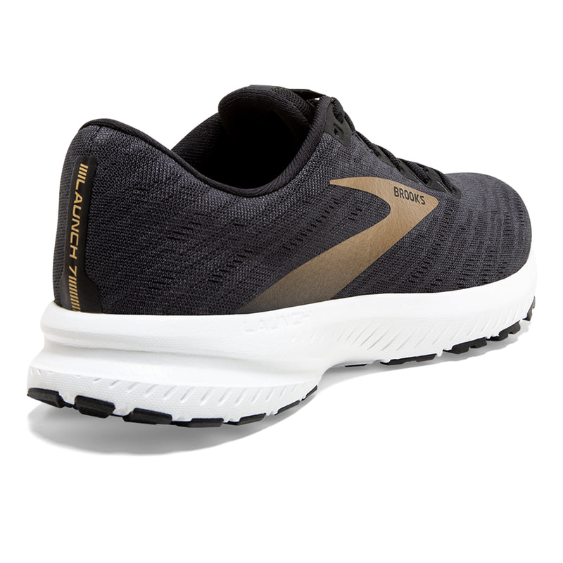 Brooks Men's Launch 7 - Brooks Sports Inc. - Running Niche