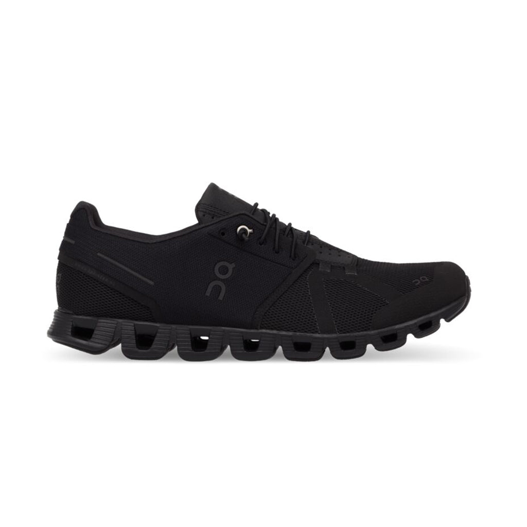 Men's Cloud - All Black - On Running - Running Niche