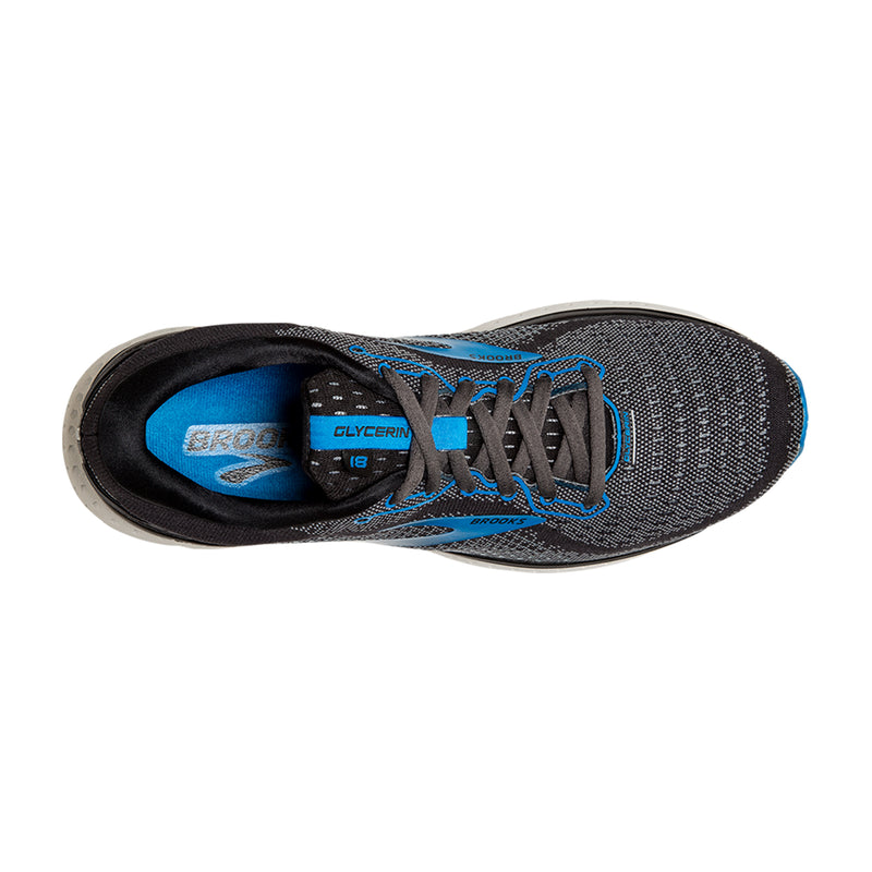 Men's Brooks Glycerin 18 - Running Niche