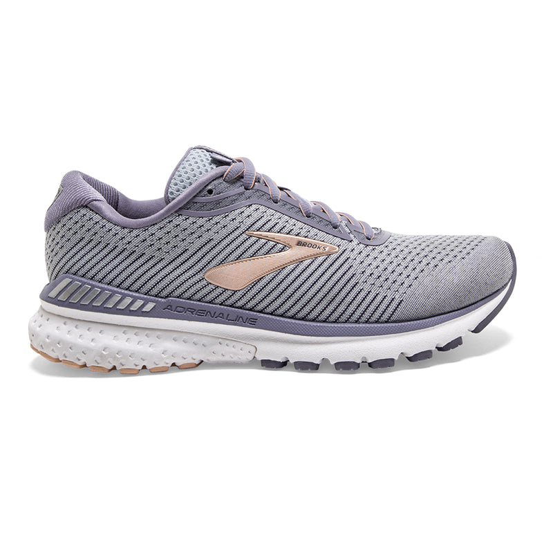 Brooks Women's Adrenaline GTS 20 - Brooks Sports Inc. - Running Niche