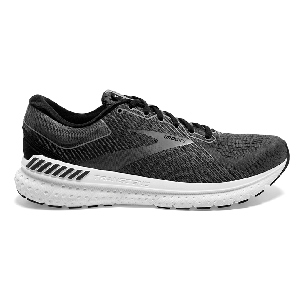 Brooks Men's Transcend 7 - Brooks Sports Inc. - Running Niche