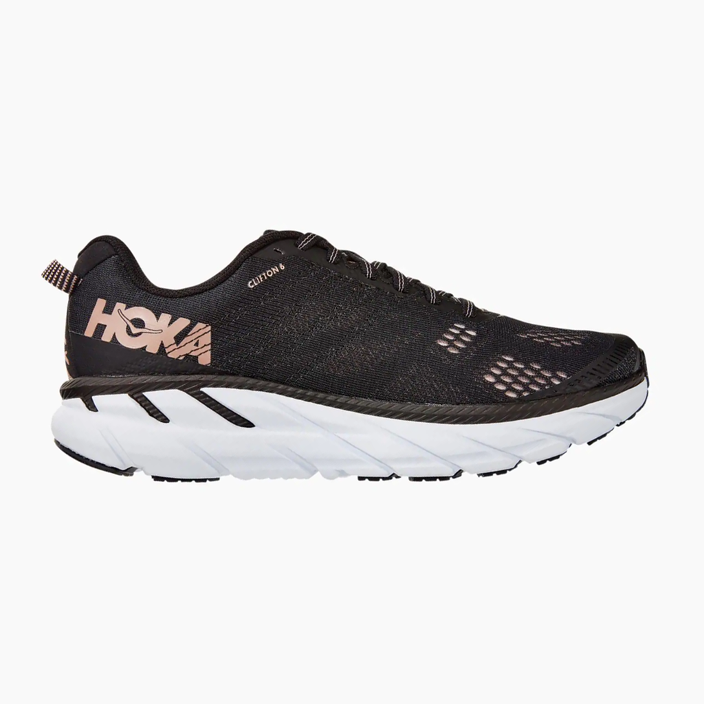 HOKA Women's Clifton 6 - HOKA ONE ONE - Running Niche