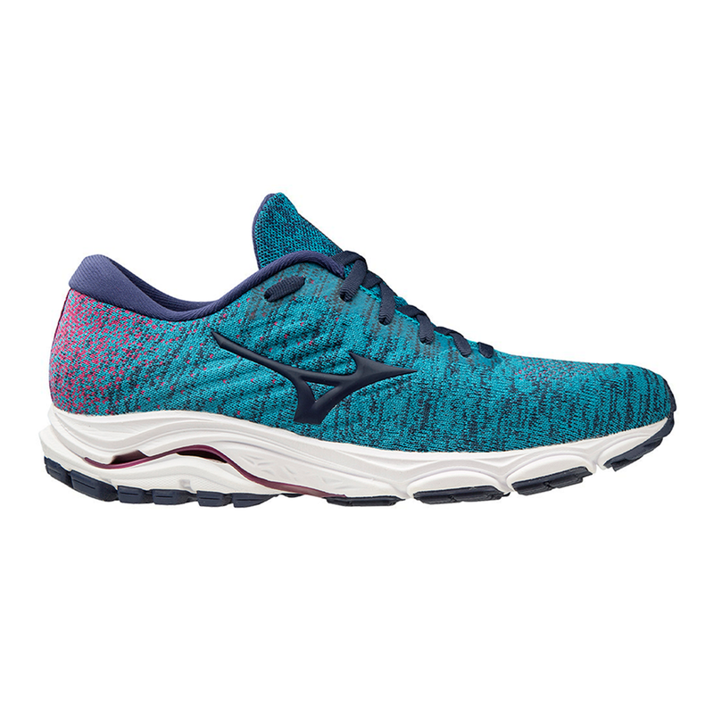 Mizuno Women's Wave Inspire 16 Waveknit