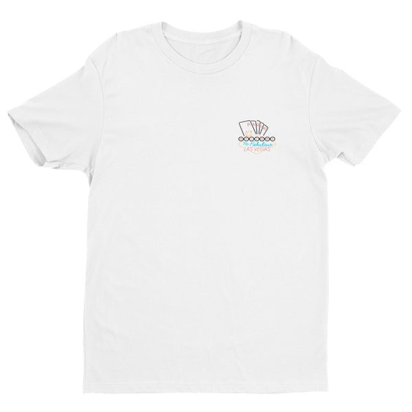The Las Vegas Pocket Unisex T-shirt - ancille