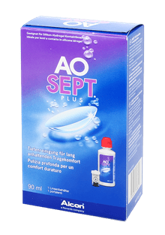 AOSEPT PLUS Reisepack 90ml