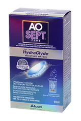 AOSEPT PLUS mit HydraGlyde 90ml