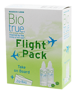Biotrue - Flight Pack