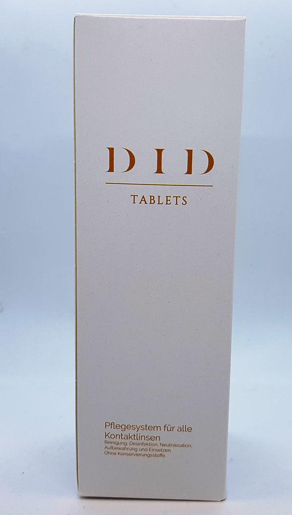 DID Tablets 360ml