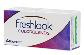 Freshlook Colorblends 2