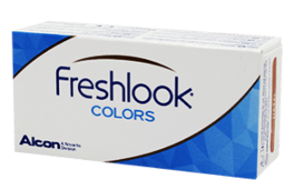 Freshlook Color 2